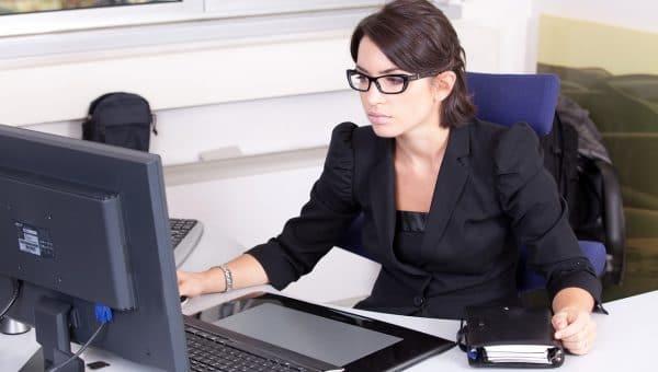 Quelles sont les qualités d'une bonne secrétaire ?