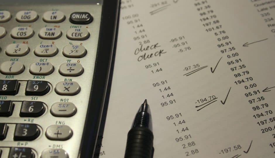 Embauchez un comptable s'avère parfois essentiel