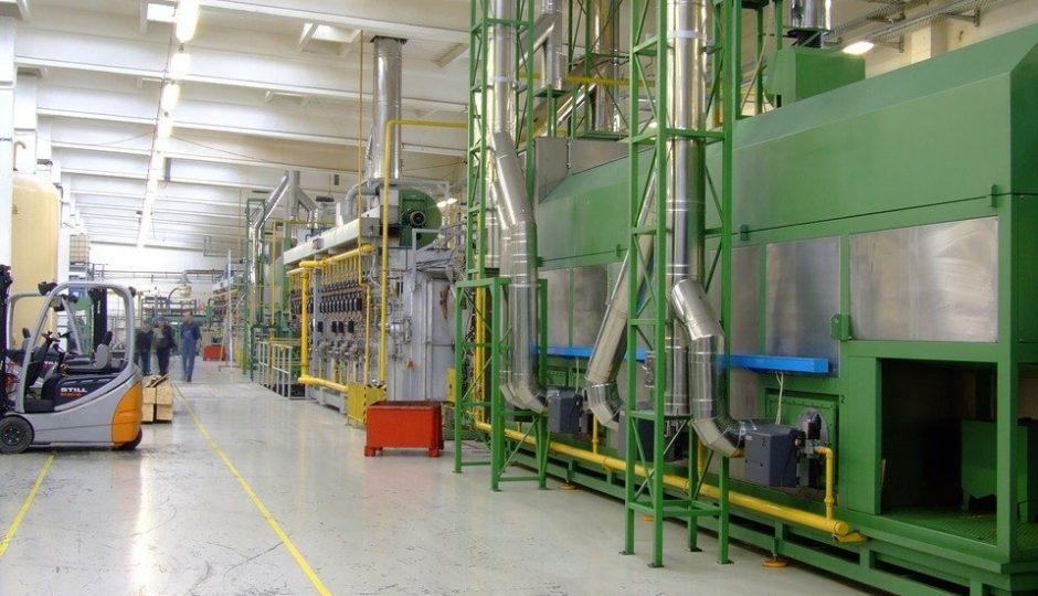 Pourquoi la sécurité industrielle reste-t-elle indispensable pour la pérennité d'une entreprise industrielle?
