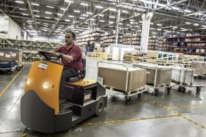 Quelle formation pour devenir logisticien ?