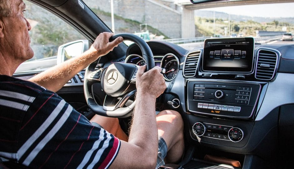 Que faire pour devenir chauffeur vtc ?